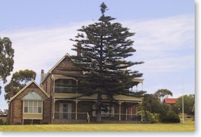 Boston House Motel - Kingaroy Accommodation