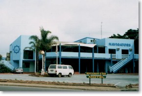 Lincoln Navigators Inn - Kingaroy Accommodation