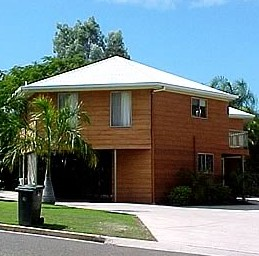 Boyne Island Motel and Villas - Kingaroy Accommodation