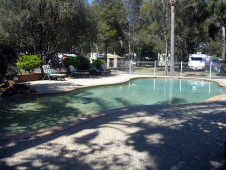 Lighthouse Beach Holiday Village - Kingaroy Accommodation