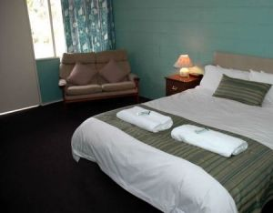 The Bay Motel - Safety Beach - Kingaroy Accommodation