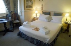 The Hughenden Boutique Hotel - Kingaroy Accommodation