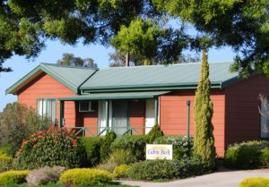Port Lincoln Cabin Park - Kingaroy Accommodation