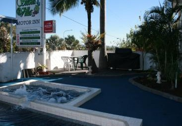 Siesta Villa Motel - Kingaroy Accommodation