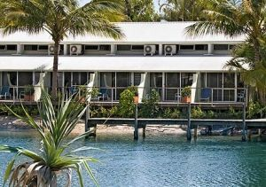 Caribbean Noosa - Kingaroy Accommodation