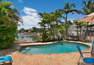 Noosa Terrace And Belmondos - Kingaroy Accommodation