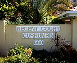 Regent Court Holiday Apartments - Kingaroy Accommodation