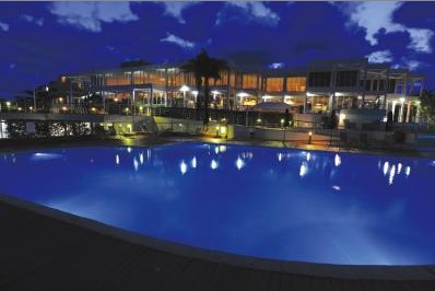 Absolute Beachfront Opal Cove Resort - Kingaroy Accommodation