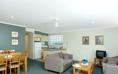 Beaches Holiday Resort - Kingaroy Accommodation