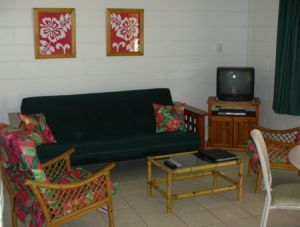 Palm View Holiday Apartments - Kingaroy Accommodation