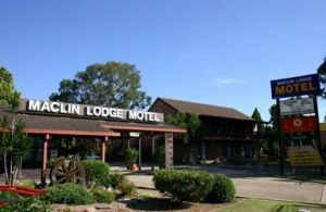 Maclin Lodge Motel - Kingaroy Accommodation