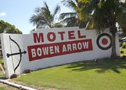 Bowen Arrow Motel - Kingaroy Accommodation