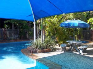 Palm Valley Motel and Holiday Units - Kingaroy Accommodation