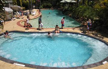 Karrinyup Waters Resort - Kingaroy Accommodation
