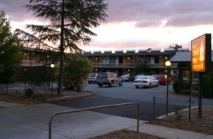 Red Chief Motel - Kingaroy Accommodation