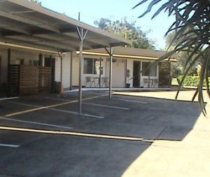 Kerry Court - Kingaroy Accommodation