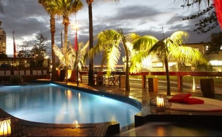Komune Resorts And Beach Club - Kingaroy Accommodation