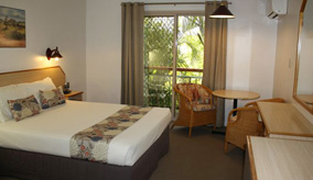 Colonial Village Motel - Kingaroy Accommodation