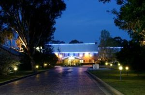 Campbelltown Colonial Motor Inn - Kingaroy Accommodation