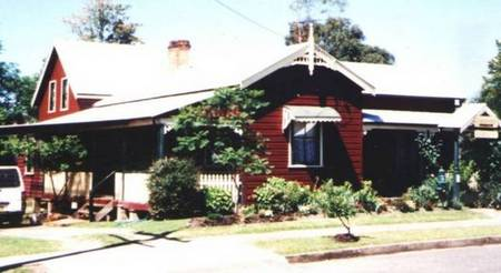 Gloucester Cottage - Kingaroy Accommodation