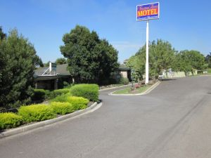 Farnham Court Motel - Kingaroy Accommodation