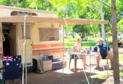 Lakes Resort  Caravan Park - Kingaroy Accommodation