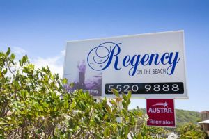 Regency On The Beach - Kingaroy Accommodation