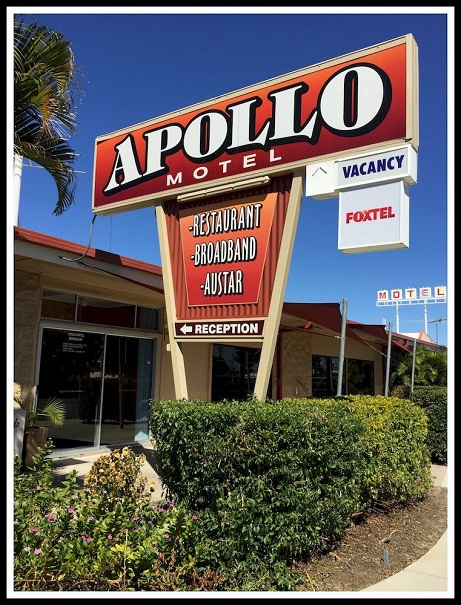 Apollo Motel - Kingaroy Accommodation