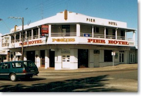 Pier Hotel - Kingaroy Accommodation