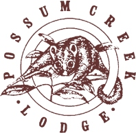 Possum Creek Lodge - Kingaroy Accommodation