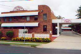 Aspley Pioneer Motel - Kingaroy Accommodation