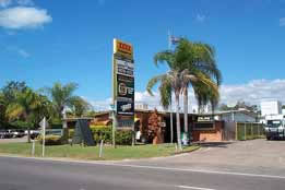 Queens Beach Motor Hotel - Kingaroy Accommodation