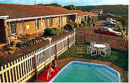Port Campbell Motor Inn - Kingaroy Accommodation