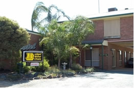 Rushworth Motel - Kingaroy Accommodation
