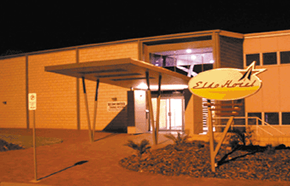 Eldo Hotel - Kingaroy Accommodation