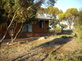 Lyrabendi Farmstay - Kingaroy Accommodation