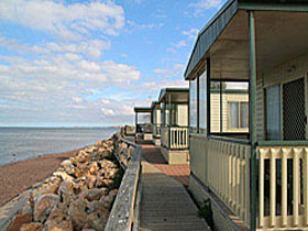 Stansbury Foreshore Caravan Park - Kingaroy Accommodation