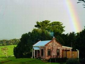 Rattleys At Pear Tree Hollow - Kingaroy Accommodation