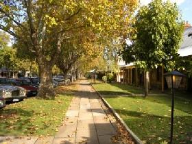 Stanley Mews Cottage - Kingaroy Accommodation