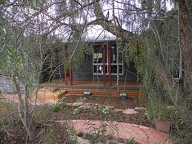 Rosebank Cottage - Kingaroy Accommodation