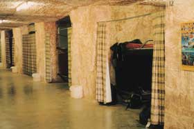 The Opal Cave - Kingaroy Accommodation