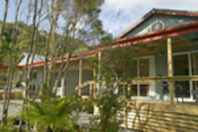 Crays Accommodation - The Esplanade - Kingaroy Accommodation