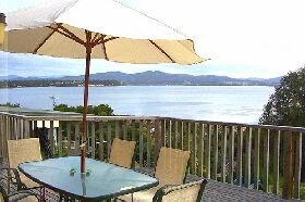 Waterfront on Georges Bay - Kingaroy Accommodation