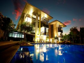 Outrigger Little Hastings Street Resort  Spa - Kingaroy Accommodation