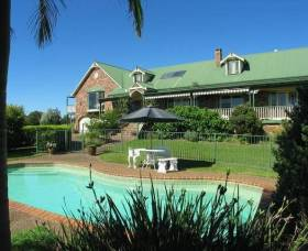 The Lodge - Far Meadow - Kingaroy Accommodation