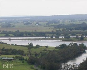 Back Forest Retreat - Kingaroy Accommodation
