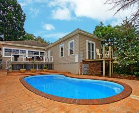 Berry Brook - Kingaroy Accommodation