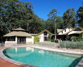Indooroopilly - Kingaroy Accommodation