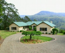 Away at Berry - Kingaroy Accommodation