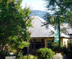 Retrospect Bed and Breakfast - Kingaroy Accommodation